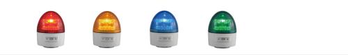 日惠製作所電池式回転灯
