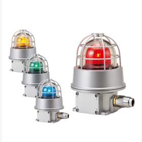 防爆型 回転灯