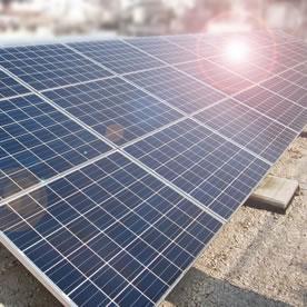 太陽光パネルの設置場所