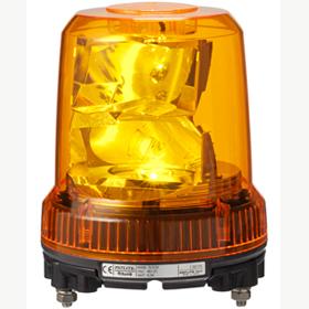 パトライト回転灯RLR型