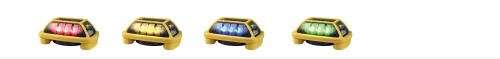 日惠製作所電池式LED表示灯